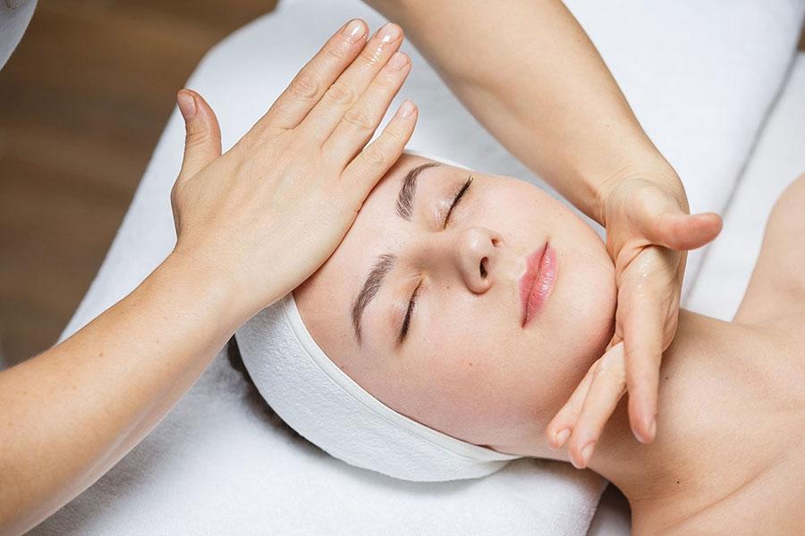 лимфодренажный массаж Мытищи