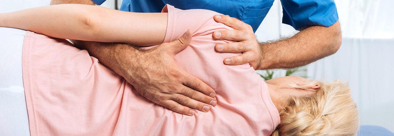 Приём остеопата<br>При оплате курса из 5-ти сеансов – 6-й в подарок!